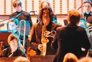 Jayden's Jive: the DYJO and the Djangopalypse Trio