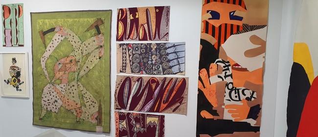 MILBANK: Art from WHMilbank Gallery, Whanganui