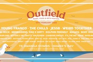 Outfield Music, Food & Arts Festival 2022