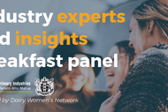 Industry Experts & Insights Breakfast Panel Central Plateau