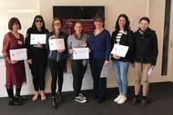 Christchurch Women's Public Speaking