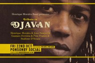 Image for event: A Tribute to Djavan