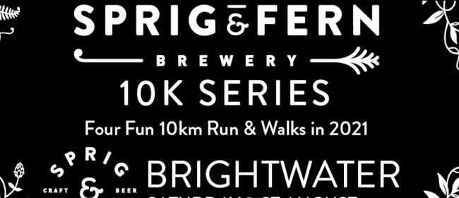Brightwater Sprig & Fern 10k Run & Walk