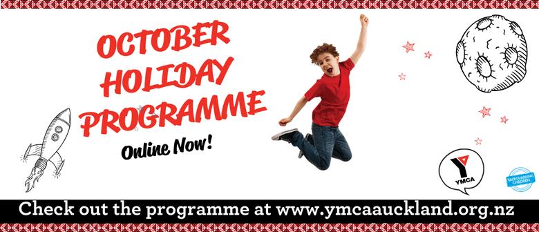 YMCA North Holiday Programmes