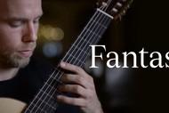 Lamb & Hayward Masterworks: Fantasia
