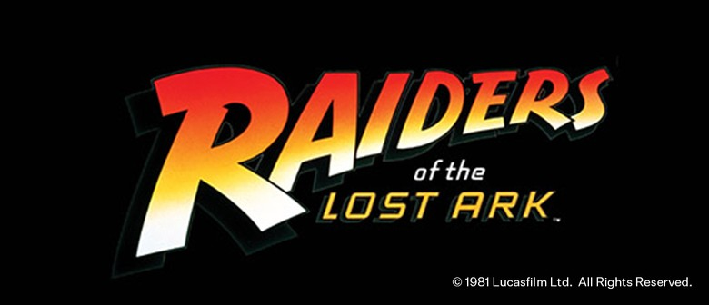 CSO Presents: Raiders of the Lost Ark in Concert