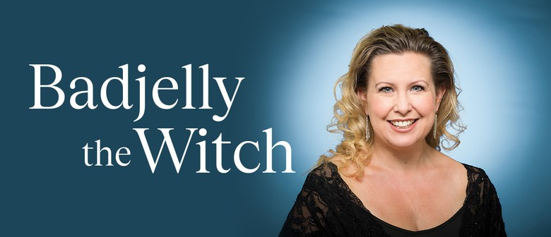 CSO Presents: Badjelly the Witch