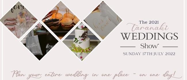The 2022 Taranaki Weddings Show