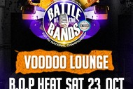 Image for event: Battle of the Bands 2021 National Championship - B.O.P Heat: CANCELLED