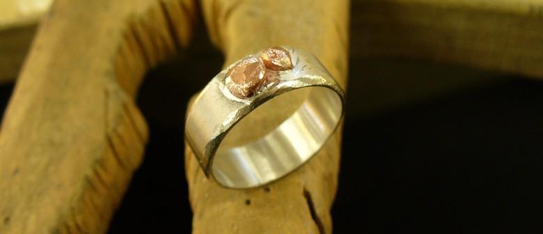 Palmerston North - Ring Making Day