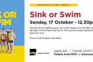 MTG Movie Club - Sink or Swim