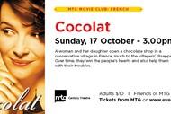 MTG Movie Club - Chocolat