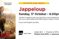 MTG Movie Club - Jappeloup