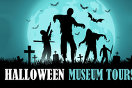 Halloween Museum Tours: CANCELLED