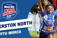 Palmerston North Weet-Bix™ Kids TRYathlon 2022