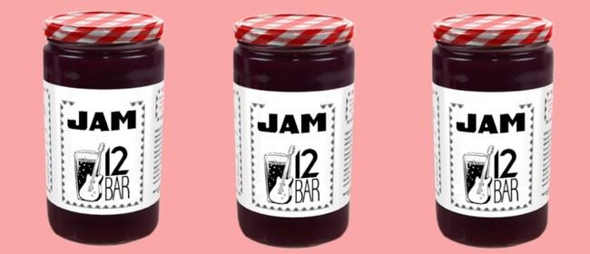 Musos' Jam Night: POSTPONED