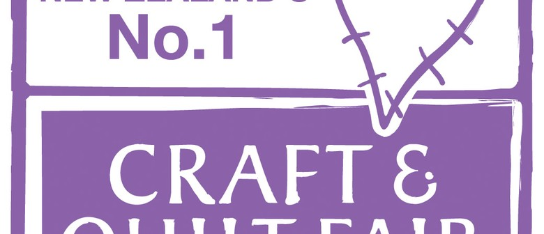Craft and Quilt Fair