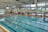 Image for event: Tawa Pool Covid Alert Level 2 Recreation Bookings