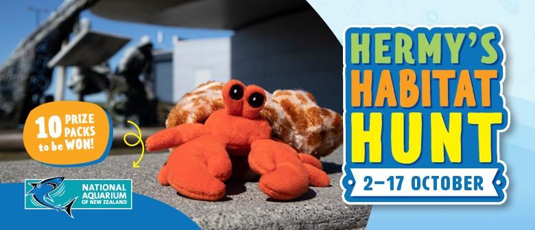 Hermy's Habitat Hunt