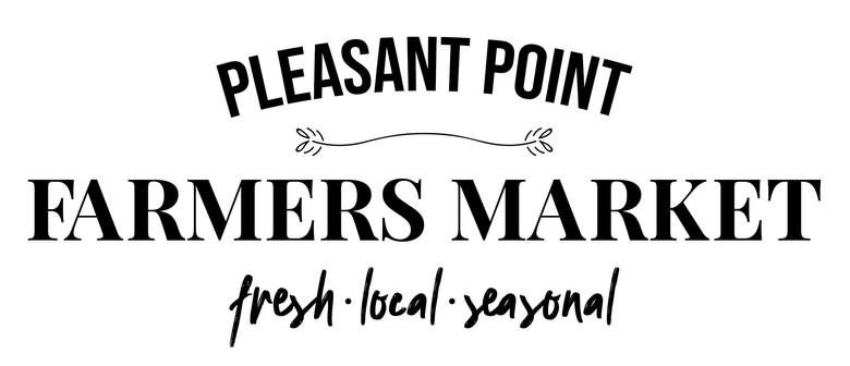 Pleasant Point Farmers Market