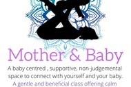 Mother & Baby Yoga - 6 Week Course
