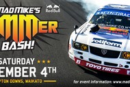 Mad Mike's Summer Bash 2021