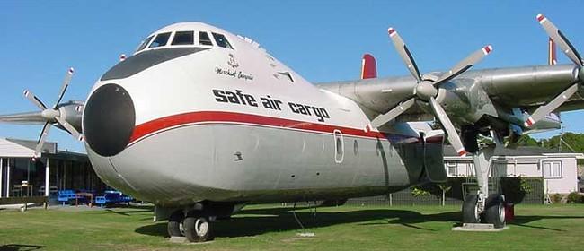 Virtual Flight Aboard the Argosy