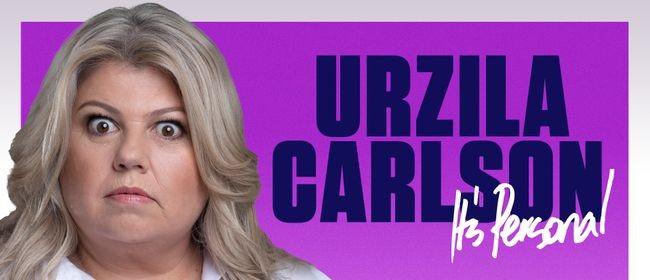 Urzila Carlson