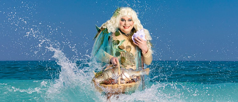 The Little Mermaid – The Pantomime