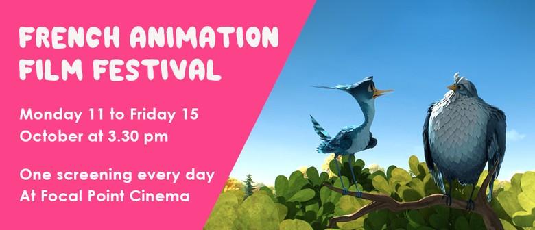 French Animation Film Festival