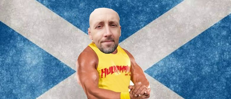Gary Sansome: Scottish Comedian and Friends