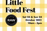 Image for event: Little Food Fest