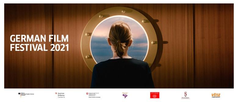German Film Festival - New Plymouth