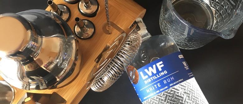LWF Distilling - Cocktail Creations