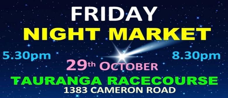 Tauranga Night Market