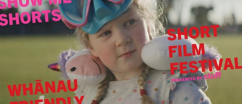 Show Me Shorts Film Festival - Family Friendly - Rolleston