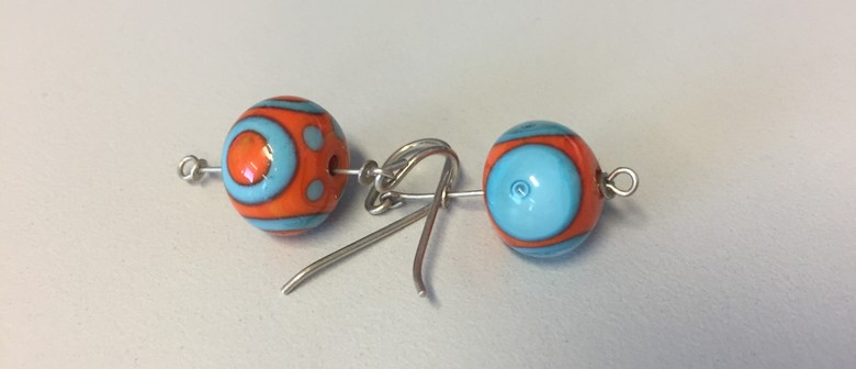 Lampwork Beads: Earrings Workshop