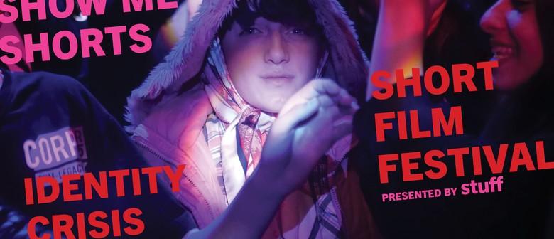 Show Me Shorts Film Festival- Identity Crisis - Wellington