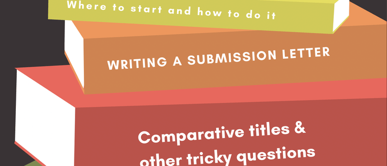 How to Submit Your Children's Book to Publishers