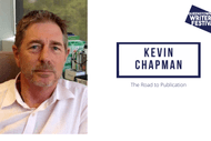 Kevin Chapman - The Road to Publication: CANCELLED