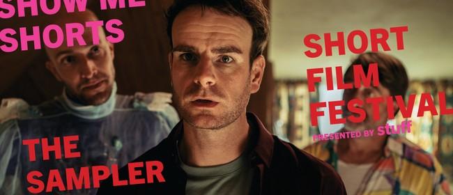 Show Me Shorts Film Festival - Newmarket