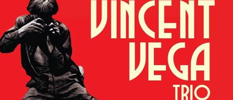 Vincent Vega Trio - Surf R&B