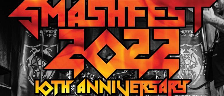 SmashFest X 2022