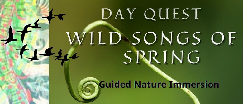 Wild Songs of Spring Day Quest