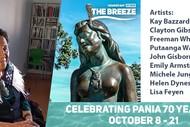 'Celebrating Pania; 70 Years On' Art Exhibition