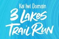 3 Lakes Trail Run sponsored by Silver Fern Farms