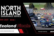 New Zealand Endurance Championship - FINALE