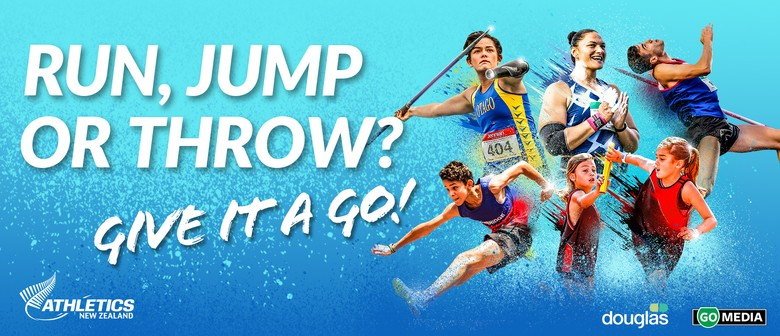 Aspiring Athletes Club Free Give it a Go Session