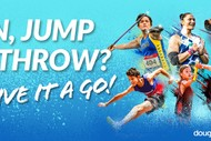 Image for event: Aspiring Athletes Club Free Give it a Go Session