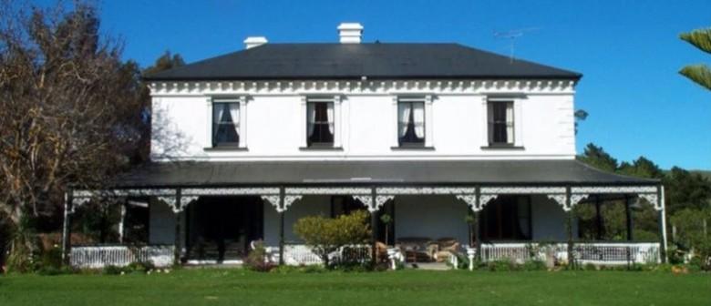 Katharine Watson: Margaret Stoddart's Godley House